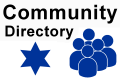 Central Highlands Community Directory
