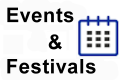 Central Highlands Events and Festivals Directory